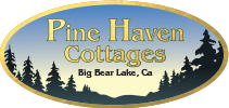 Pine Haven Cottages